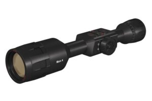 Thermal Zielgerät Mars HD 5-50x Thermal Rifle Scope (640*480) | Waffen Glauser AG | Aarberg | Bern | Schweiz