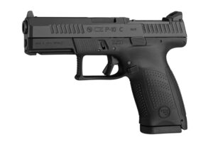CZ Pistole P-10 C OR 9 mm Luger   Waffen Glauser AG