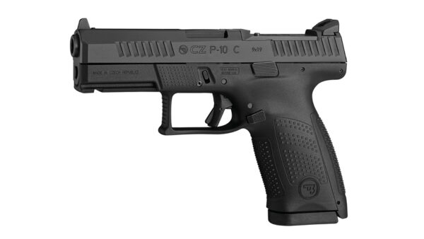 CZ Pistole P-10 C OR 9 mm Luger | Waffen Glauser AG