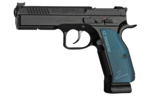 CZ Pistole Shadow 2 Black OR 9 mm Luger   Waffen Glauser AG