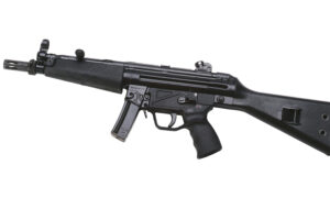 MKE Halbautomat T94 9 mm Luger | Waffen Glauser AG