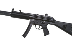 MKE Halbautomat T94-SD 9 mm Luger   Waffen Glauser AG