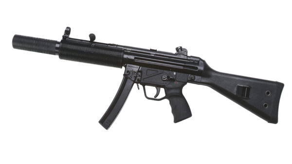 MKE Halbautomat T94-SD 9 mm Luger | Waffen Glauser AG