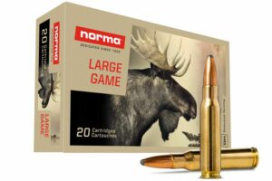 Norma .300 Weatherby Mag. Oryx 10