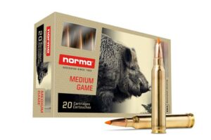 Norma .300 Win. Mag. Tipstrike 11