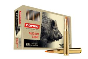 Norma 7x64 Tipstrike 10