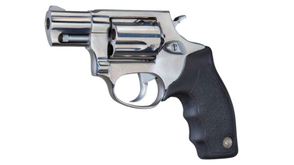 """Taurus Revolver 85S 2"""" Stainless .38 Special 